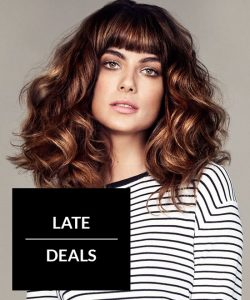 LATE-DEALS -at East Putney Hair Salon in Putney
