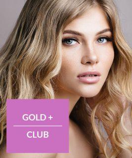 Gold+ Club