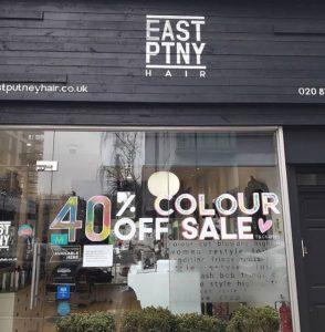East Putney Hair Top Putney Hair Salon SW London