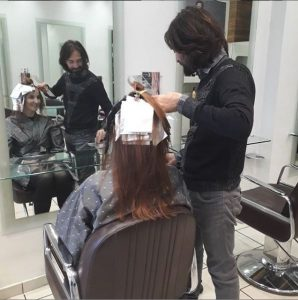Best Hair Colour Services at East Putney Hair Salon in Putney SW London