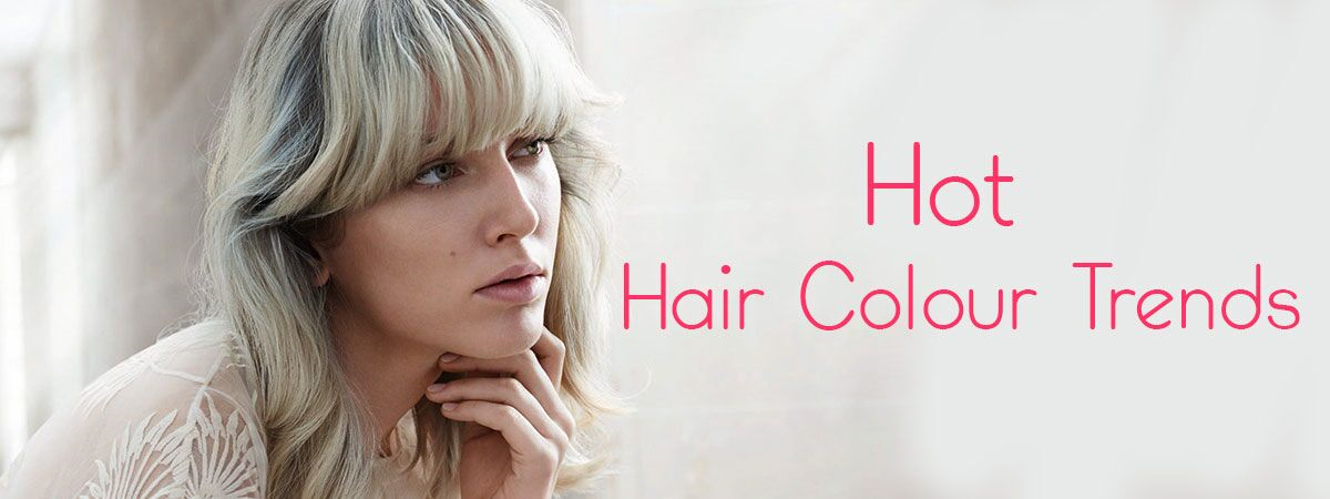 summer hair colour trends, east putney, hair salon, putney